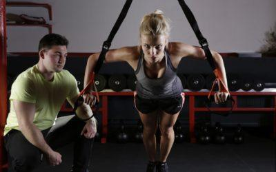 Lift Weights to Burn Fat and Stay Young
